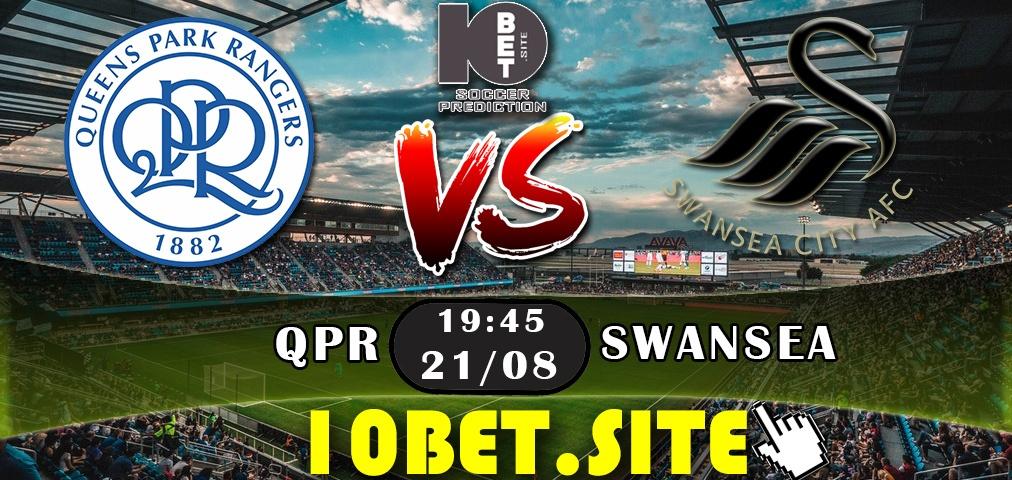 QPR vs Swansea