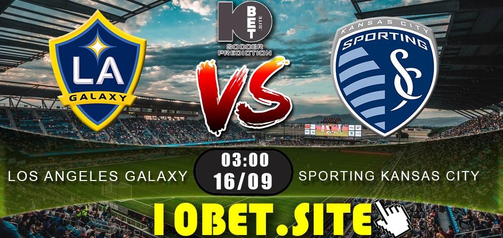 Los Angeles Galaxy vs Sporting Kansas City - Prediction, Odds and Betting Tips - 16.09.2019